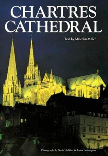 9780853727927: Chartres Cathedral PB - English