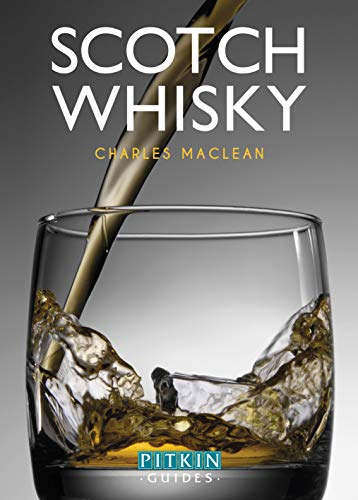 9780853727972: Scotch Whisky (Pitkin Guides)