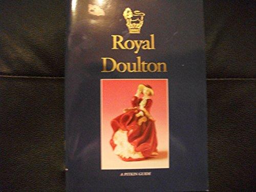 9780853728313: Royal Doulton