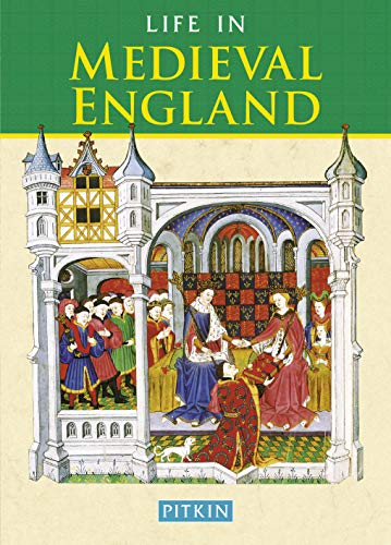 9780853728405: Life in Medieval England