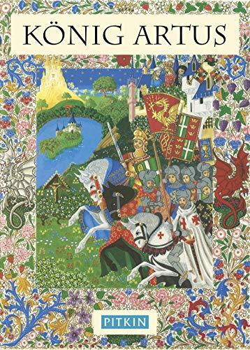 9780853728610: King Arthur - German (German Edition)
