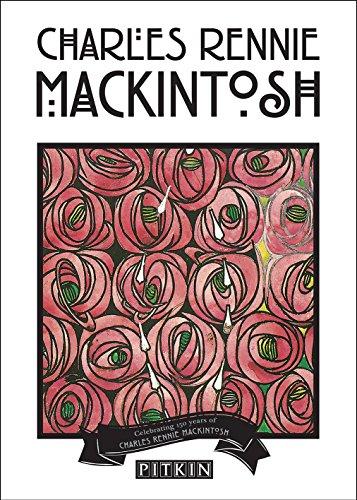 9780853728740: Charles Rennie Mackintosh (Pitkin Guides)