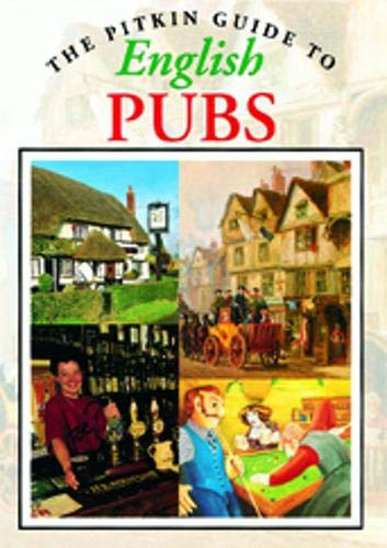 9780853728825: The Pitkin Guide to English Pubs