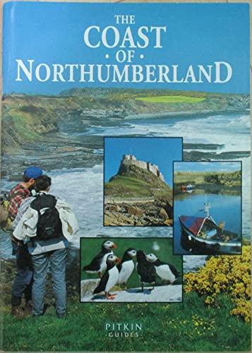 The Coast of Northumberland: Weightman M. Scott