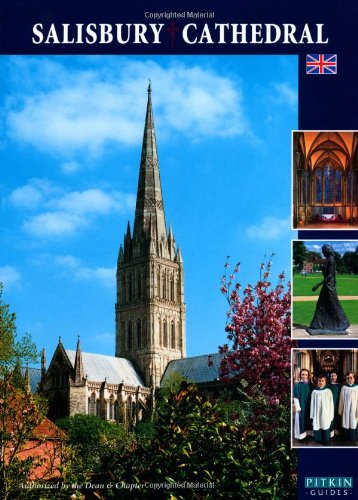 Salisbury Cathedral: Durston, David; Dixon, Roy