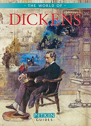 9780853729426: The World of Dickens
