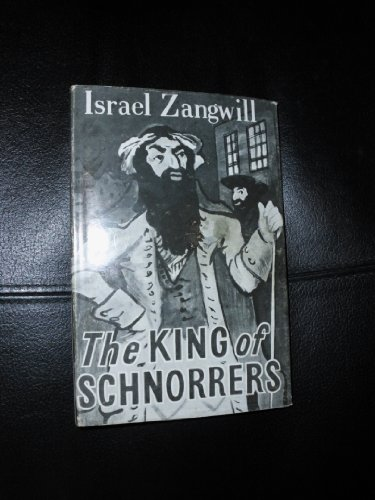9780853760351: King of Schnorrers