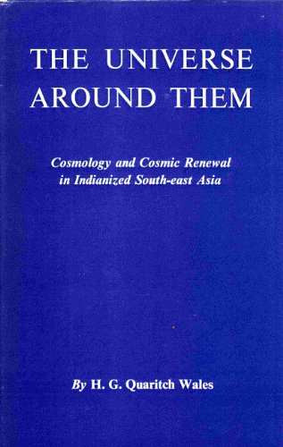 The Universe Around Them: Cosmology and Cosmic: H. G. Quaritch