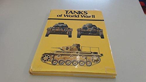 9780853830061: Tanks of World War II