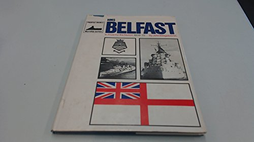 "In Trust for the Nation: H. M. S. ""Belfast"", 1939-72: Wingate, John:"