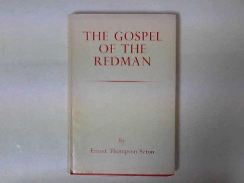 9780853840046: Gospel of the Redman