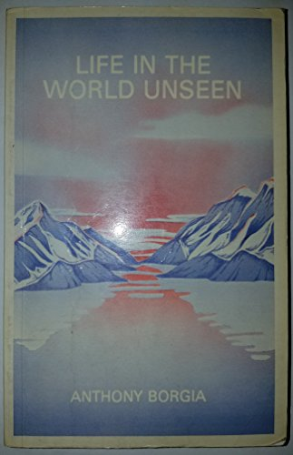 9780853840053: Life in the World Unseen