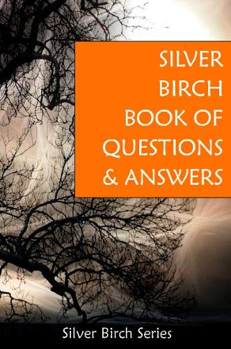 9780853841005: Silver Birch Book of Questions and Answers