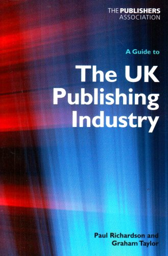 9780853863335: A Guide to the UK Publishing Industry