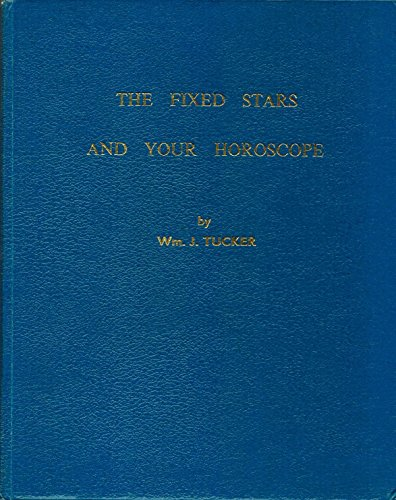 9780853870128: Fixed Stars and Your Horoscope