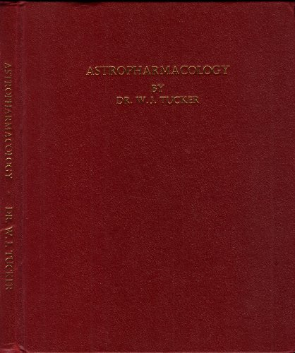9780853870227: Astropharmacology