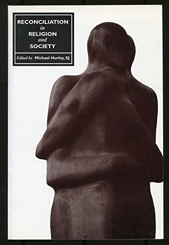 9780853895084: Reconciliation in Religion and Society