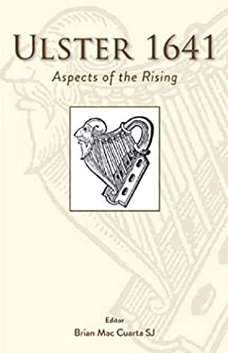 9780853895916: Ulster 1641: Aspects of the Rising