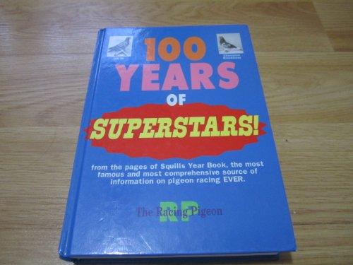 9780853900450: 100 Years of Superstars