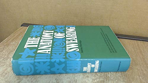 9780853911159: Anatomy of Swearing