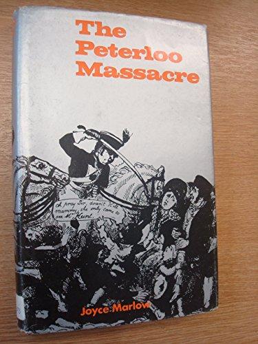 9780853911227: Peterloo Massacre