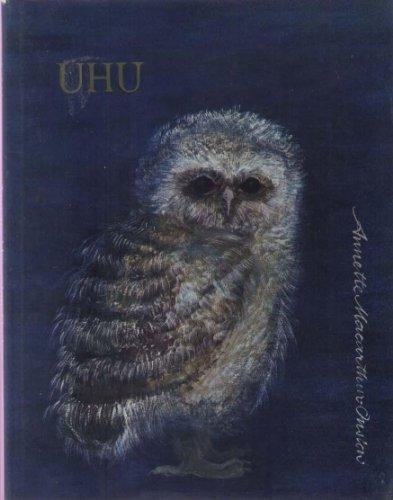 9780853911364: Uhu ( pronounced Yoo - Hoo )