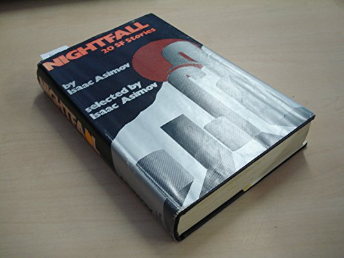 9780853911579: Nightfall