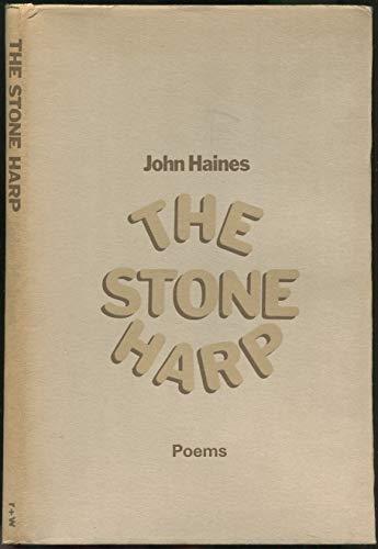 The Stone Harp: Haines, John