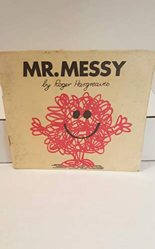 9780853960171: Mr. Messy