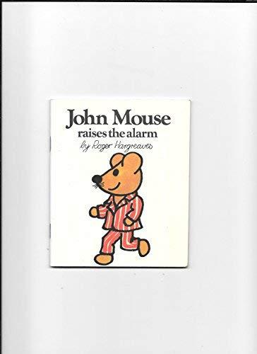 9780853960409: John Mouse Raises the Alarm