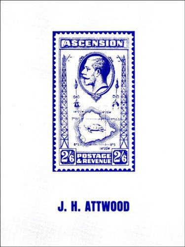 9780853971979: Ascension: The Stamps and Postal History