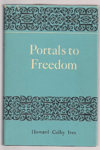 9780853980124: Portals to Freedom