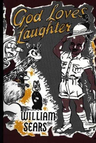 9780853980193: God Loves Laughter