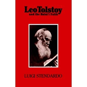 9780853982142: Leo Tolstoy and the Baha'I Faith