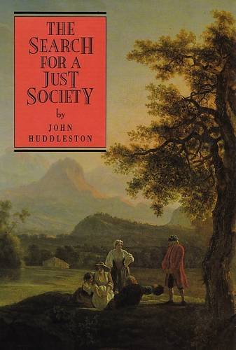 9780853982883: The Search for a Just Society