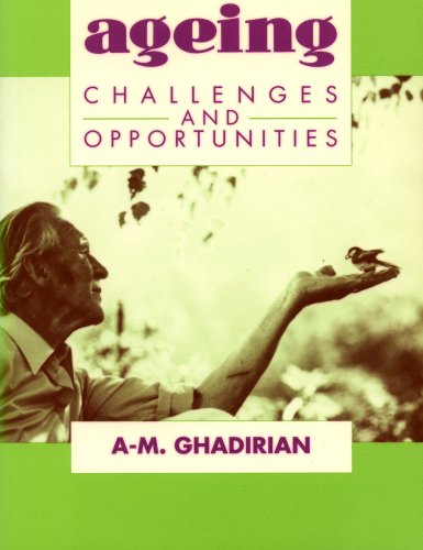 9780853983293: Ageing: Challenges and Opportunities