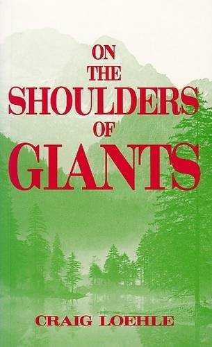 9780853983620: On the Shoulders of Giants