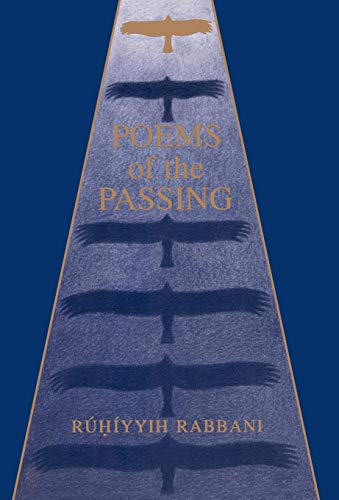 9780853984108: Poems of the Passing