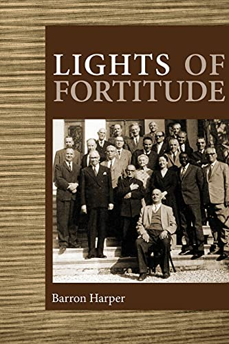 9780853984139: Lights of Fortitude: Glimpses into the Lives of the Hands of the Cause of God