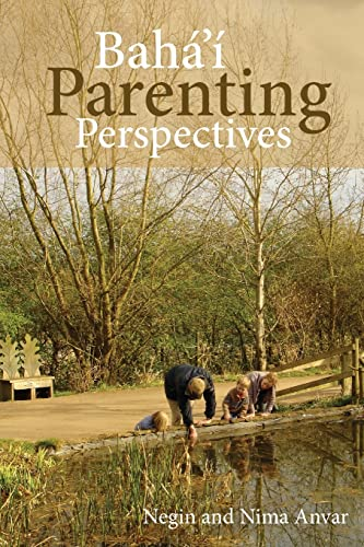 9780853985020: Baha'i Parenting Perspectives