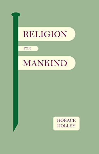 9780853985105: Religion for Mankind