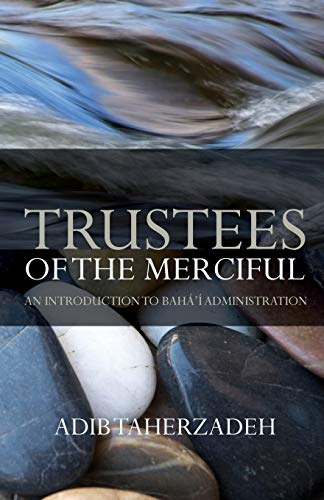 9780853985921: Trustees of the Merciful