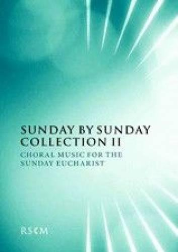 9780854021598: Sunday by Sunday Collection 2. Book & CD