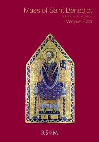 9780854021918: Mass of St Benedict