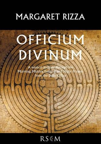 9780854022250: Officium Divinum: A musical journey through the Morning, Midday, Evening and Night Prayers from the Daily Office