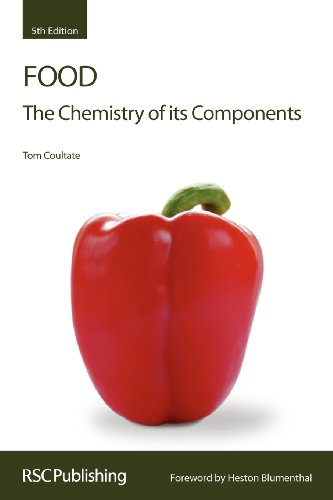 9780854041114: Food: The Chemistry of its Components (RSC Paperbacks)