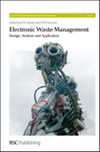 9780854041121: Electronic Waste Management: RSC (Issues in Environmental Science and Technology)
