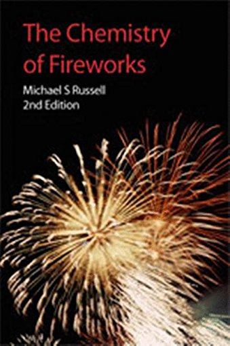 9780854041275: The Chemistry of Fireworks: RSC (RSC Paperbacks)