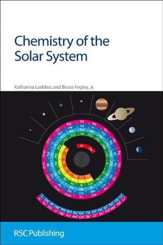 9780854041282: Chemistry of the Solar System: RSC (RSC Paperbacks)