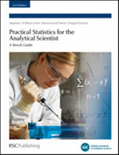 9780854041312: Practical Statistics for the Analytical Scientist: A Bench Guide (Valid Analytical Measurement)